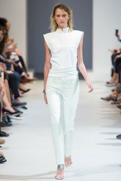 Paco Rabanne | Spring 2014 Ready-to-Wear Collection | Style.com