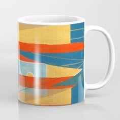 Fish Duel Mug