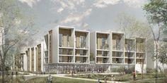 Logements A5b   W-Architectures