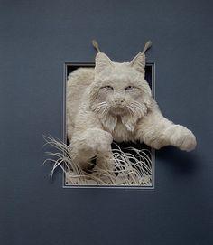 animal-paper-sculptures-calvin-nicholls-14
