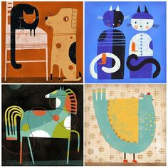illustrations by Terry Runyan