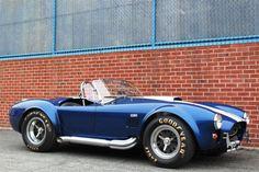 1967 AC 427 Shelby Cobra
