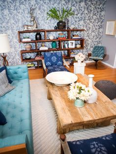 Colors We Love: Teal