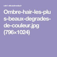 Ombre-hair-les-plus-beaux-degrades-de-couleur.jpg (796×1024)