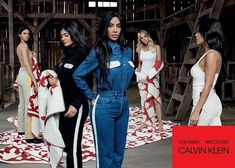 "2,672 Likes, 35 Comments - Kim Kardashian Snapchats  (@kimksnapchats) on Instagram: ""My Calvins / Our Family #kimkardashian"""