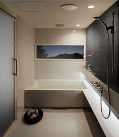 Small House Bathroom Tubs 59 Ideas For 2020 Japan Bathroom, Bathroom Toilets, Bathroom Tubs, Bathroom Ideas, Japan Interior, Village House Design, Ideal Bathrooms, Dream House Interior, Small House Plans
