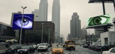 How Billboards Are Evolving to Track and Spy on You #security