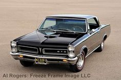 Unrestored 1965 Pontiac GTO Was a Dragstrip Warrior When New—and Is Still in the Same Family 1965 Pontiac Gto, Pontiac Lemans, Pontiac Cars, Lifted Chevy Trucks, Lifted Ford Trucks, Big Trucks, Pickup Trucks, Best Muscle Cars, American Muscle Cars