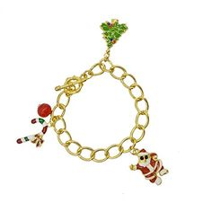 2016 Christmas Bracelet 85 inches ** Be sure to check out this awesome product.
