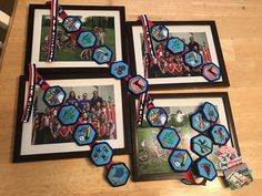 AHG badges for Spring/Summer award presentations! American Heritage Girls, Badges, Trail, Awards, Presentation, Presents, Spring Summer, Creative, Life