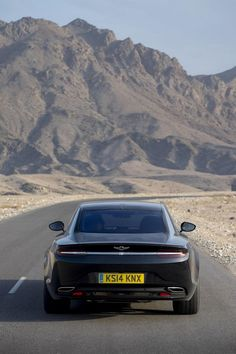 Aston Martin Lagonda : photos inédites - SPEEDFANS