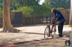 El Chad (África) www.deporteyartesolidario.tv Enero 2013 Transporte