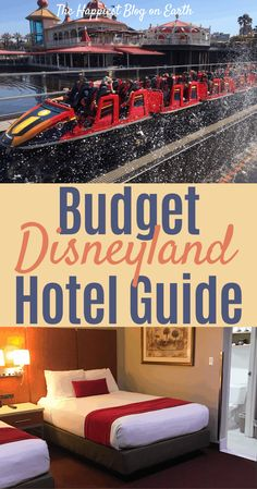 Eden Roc Disneyland Hotel Best Hotels Near Disneyland, Disneyland Resort, Hilton Hotels, Top Hotels, Daytona Beach Florida, Jacksonville Florida, Amsterdam City Centre, Get Away Today, Anaheim Convention Center