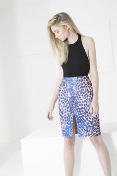 6 ways to wear this summer's hottest new print