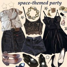 Girls fashion in the grunge fashion flannel. Grunge Outfits, Grunge Party Outfit, Fall Outfits, Casual Outfits, Cute Outfits, Fashion Guys, Grunge Fashion, Look Fashion, 90s Fashion