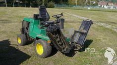 John Deere D900 günstig 2.800,- € netto Aufsitzmäher gebraucht http://www.ito-germany.de/baumaschinen/angebote/komunaltechnik-kaufen-verkaufen/aufsitzmaeher-john-deree-900-traktor-gebraucht/ #traktor #johndeere #traktorpool #auktion #versteigerung #meppen #landtechnik #car #marcetplace