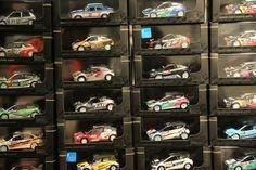Per ora accontentiamoci di un #MotorShow in miniatura #auto #motori #Bologna www