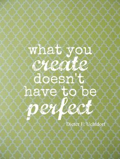 Crafty Quotes that Inspire!