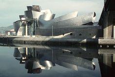 Frank Gehry guggenheim