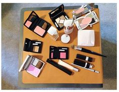 Tutorial de maquillaje para una cita de noche: Mireia de la Torre @Dior