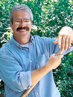 Learn more about master gardener Paul James, host of HGTV's <i>Gardening by the Yard</i>.  From the experts at HGTV.com.