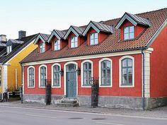 Båstad Sweden house