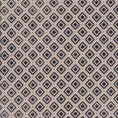 Látka Eclectic Elements Wallflower černé koso Retro, Design, Eye Circles