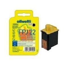 Olivetti FPJ22 - print fax ink inkjet cartridge - 1 x pigmented black FPJ-22 FPJ 22 OFX 575, M, Isdn, 3200, 3100, M, 2100, 1000, LF, 1100, 1200, LF, 1900, LF, 2035 B0042 3200 3200 2200 1000 1200 1900 - Pages 750  - http://ink-cartridges-ireland.com/olivetti-fpj22-print-fax-ink-inkjet-cartridge-1-x-pigmented-black-fpj-22-fpj-22-ofx-575-m-isdn-3200-3100-m-2100-1000-lf-1100-1200-lf-1900-lf-2035-b0042-3200-3200-2200-1000-1200-1900/ - 1000, 1100, 1200, 1900, 2035, 2100, 22, 2200,