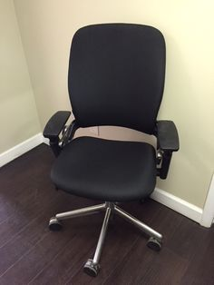 Kimball Tezett Club Chair In Used Office Inventory Modern Check Out The Side Prof Chairs Near You New