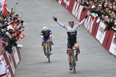 He's Spartacus! Cancellara takes Strade Bianche