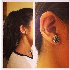 middle cartilage placement