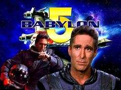Jeff/Babylon 5 by scifiman