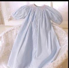 Boy daygown