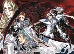 trinity blood episode 1 animecrazy