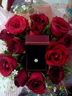 Gifts r imp too in a relationship