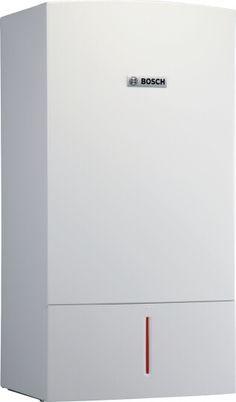 Bosch ZWB 28-3 CE 23 22 Kw-os Fali Kondenzációs Kombi Kazán, Új, energiatakrékos szivattyúval szerelt (ERP kész) termék, Bosch Gázkazán: 22 Kw-os, Ingyenes Házhozszállítás