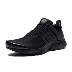 factory authentic a4b12 ef0b6 Nike Air Presto all black Laufschuhe, Nike Schuhe, Turnschuhe, Handtaschen,  Nike Presto