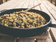 Pour une santé de fer, on inclut ces superaliments à nos repas quotidien.
