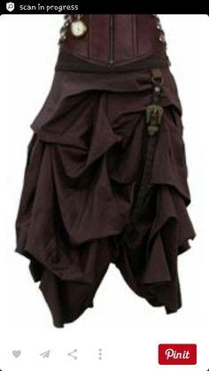 Skirt style ideas
