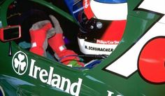 Michael Schumacher 1991