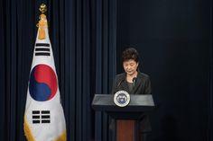 Corte coreana aprova o Impeachment da presidente Park Geun Hye
