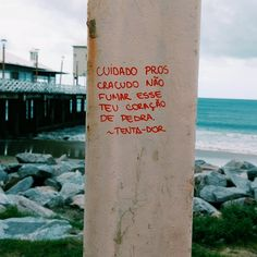 Morta, morrida Dont Be Scared, Sad Girl, Proud Of You, Best Quotes, Street Art, Funny Memes, Mood, Thoughts, Humor