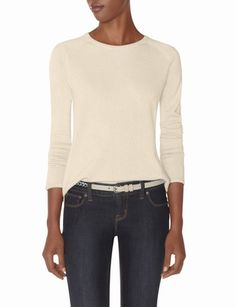 OBR Soft Knit Sweater from THELIMITED.com