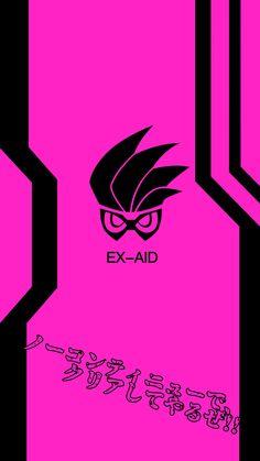 Kamen Rider Ex-Aid Kamen Rider Ex Aid, Hades, Ranger, Converse, Geek Stuff, Hero, Wallpaper, Awesome, Greek Underworld