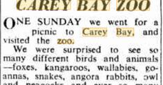It appears that there was once a zoo very close to our new home. Since doing some investigating I have discovered that the old zoo site no. Different Birds, Angora Rabbit, Family History, Tuesday, Old Things, Genealogy