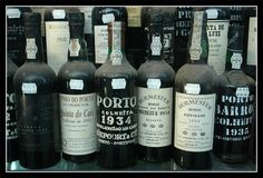 Oh Port, how I love you. I would like to try all of these, several times.