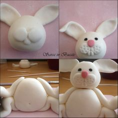 BUNNY - THIS BUNNY IT IS ISPIRED FROM MD2412 S CARROT CAKE! THANK YOU MD2412:)))