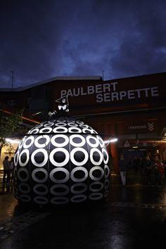 Paul Bert Serpette – Les Puces en lumière
