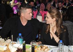 Brad Pitt speaks out after his divorce from Angelina Jolie.
