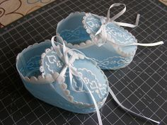 parchment baby shoes | Recent Photos The Commons Getty Collection Galleries World Map App ...